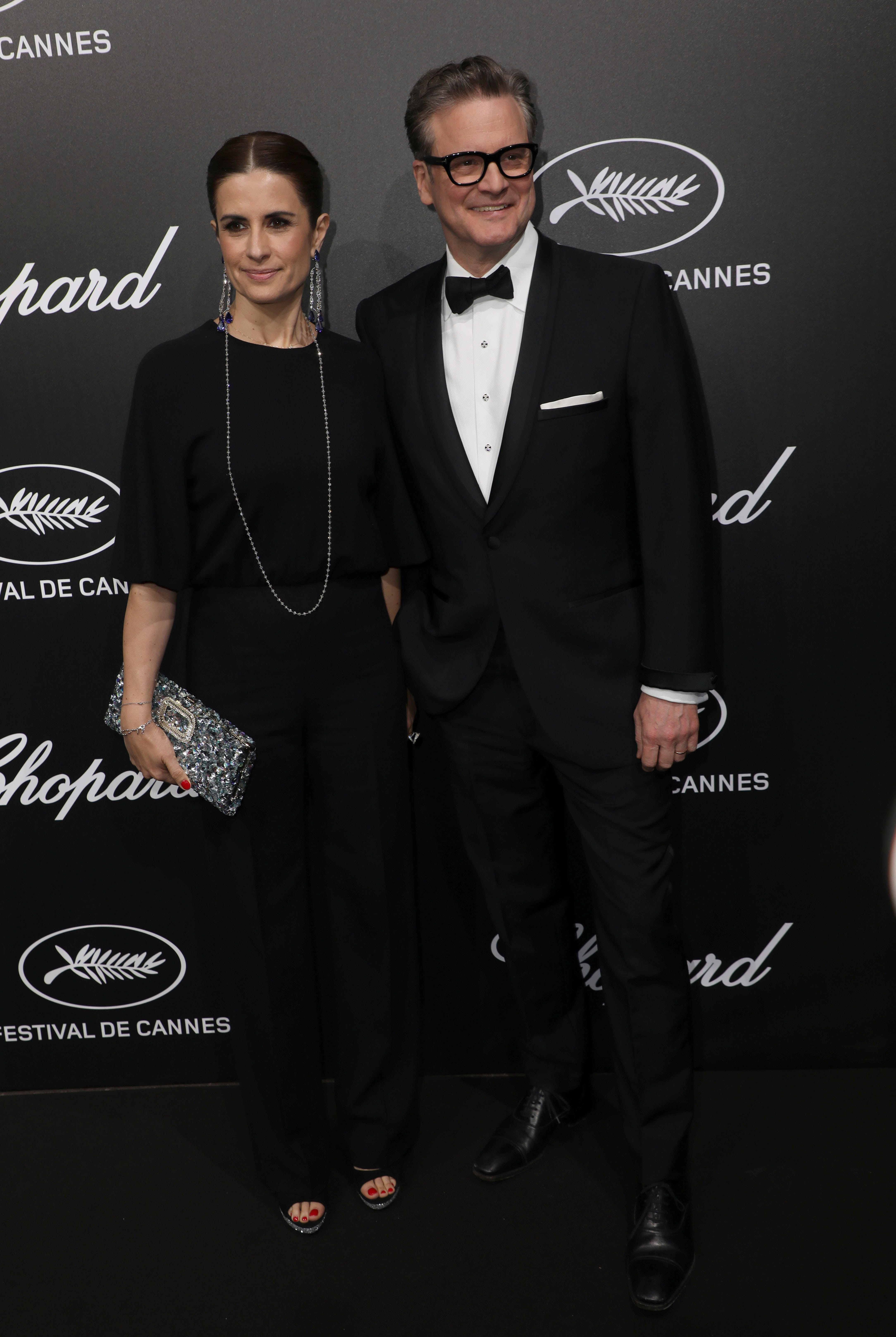 Colin Firth and Livia Giuggioli announce separation after 22 years of marriage
