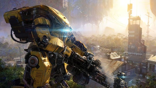 Titanfall 2: This impressive sci-fi action game for Xbox One can be found for just $3 – at Dollarama stores.
