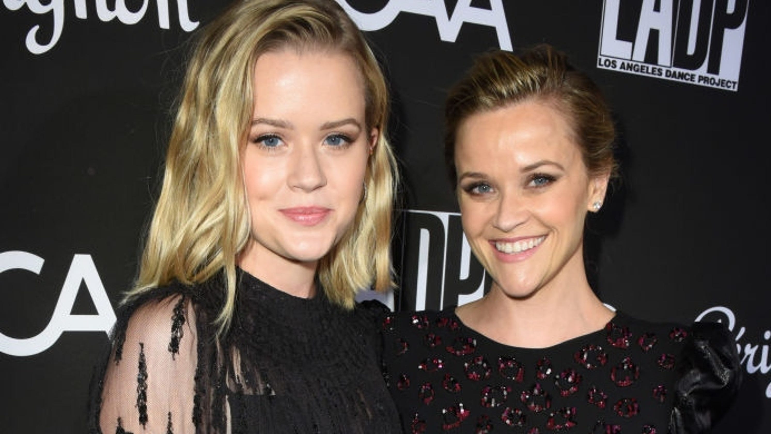 Reese Witherspoon 'laid on her bed and cried' when daughter Ava left for college