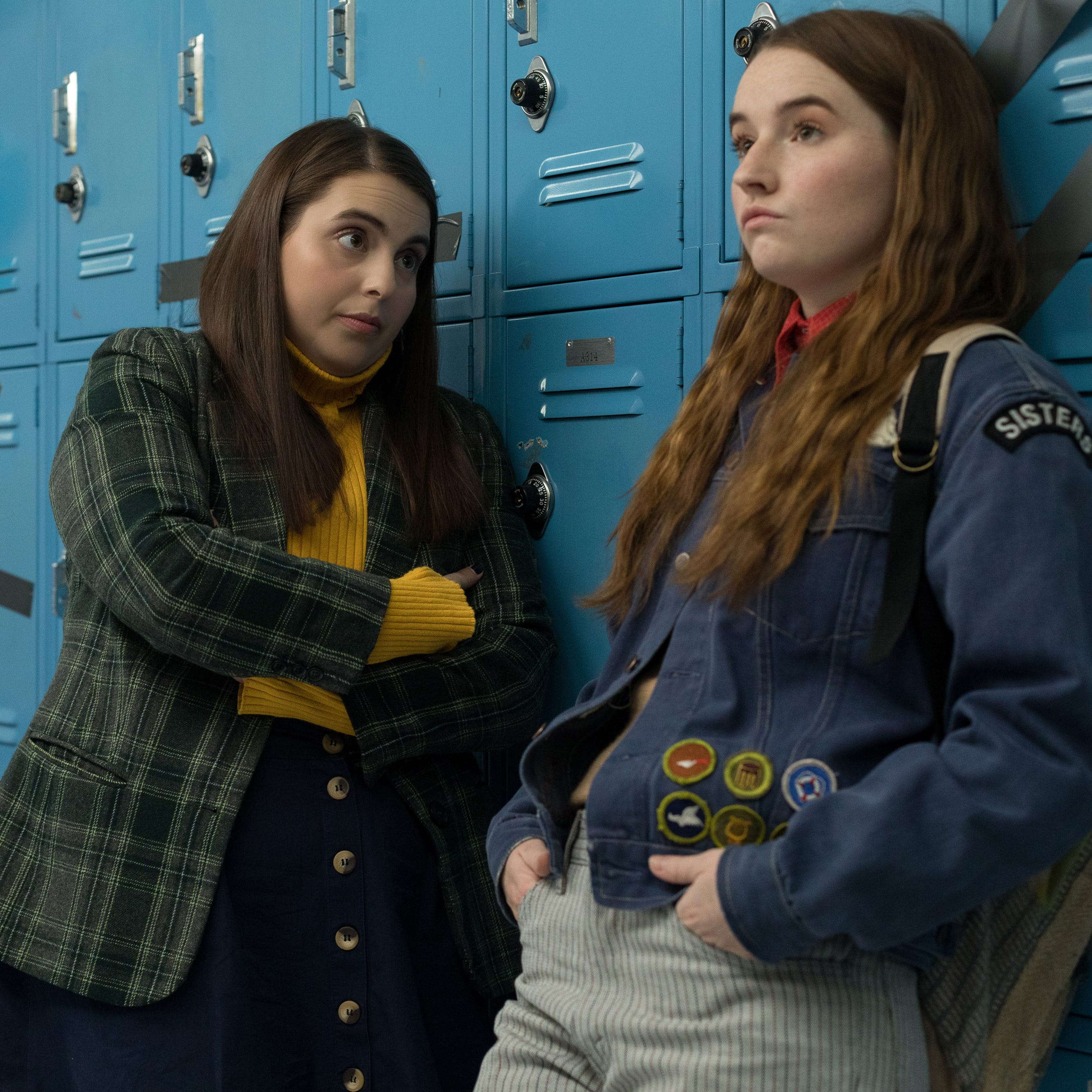 Review: Heartwarming 'Booksmart' puts Olivia Wilde at the head of Hollywood's cool class