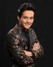 Laine Hardy won over judges and fans singing covers of Hank Williams, Sam Cooke and The Marshall Tucker Band this season.