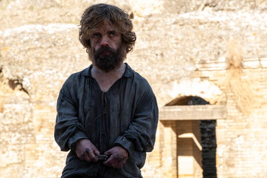 Despite many bad decisions, Tyrion Lannister (Peter Dinklage) can still offer good advice.
