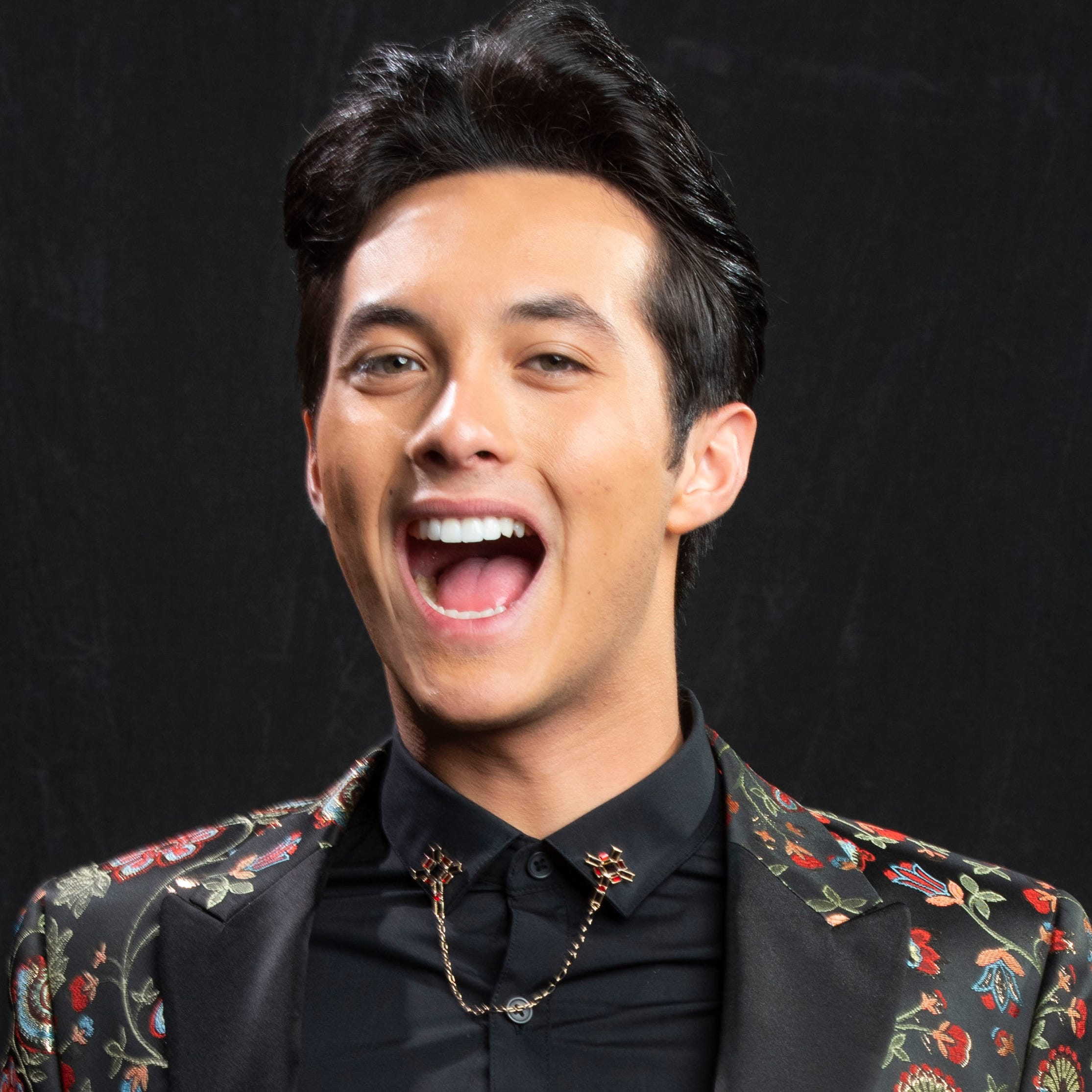 Louisiana native Laine Hardy wins 'American Idol'