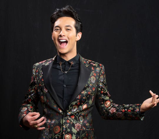 "Southern rock crooner Laine Hardy, 18, won this season of ABC's ""American Idol"" Sunday."