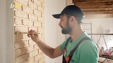 It's time to take on painting your home. So make sure you know the most important questions you need to ask a painting crew before they start the job.