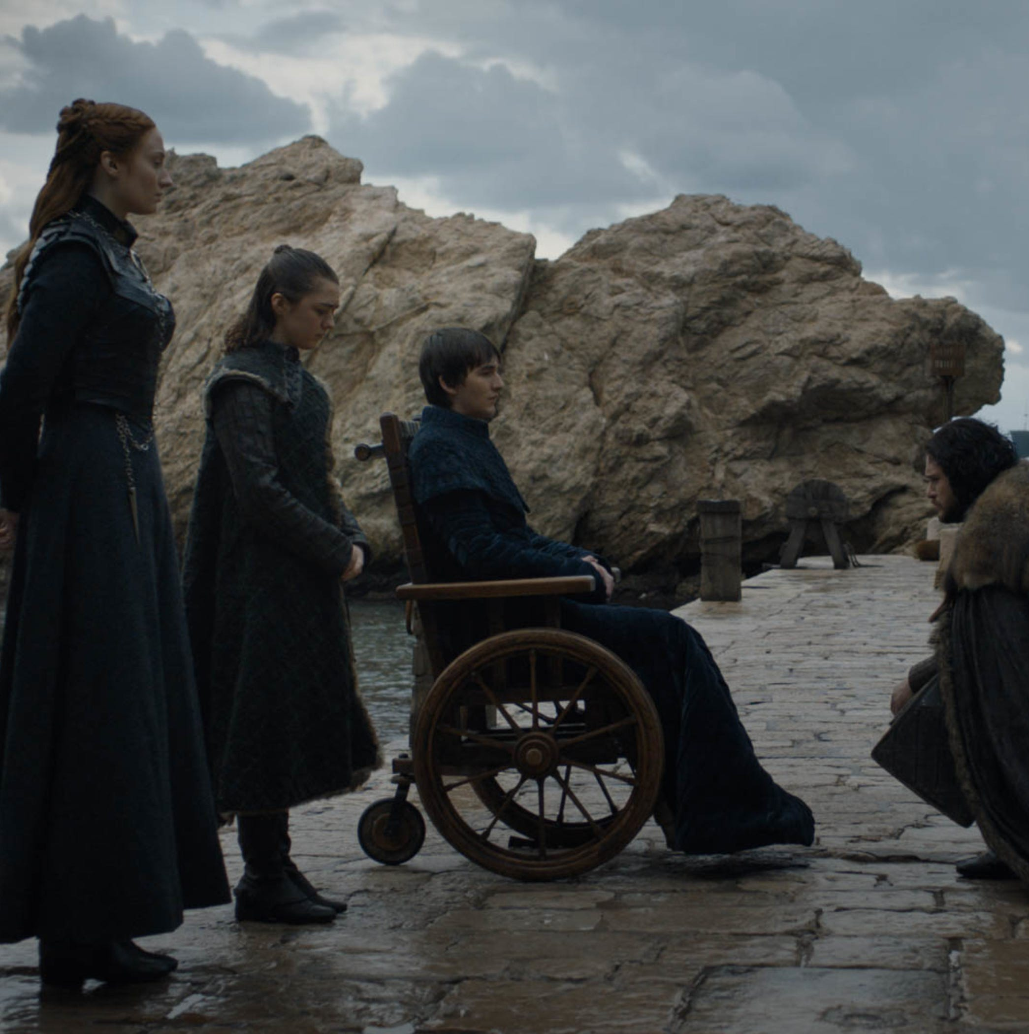 Doc's Morning Line: 'Game of Thrones' is over. These TV shows made me sad when they ended.