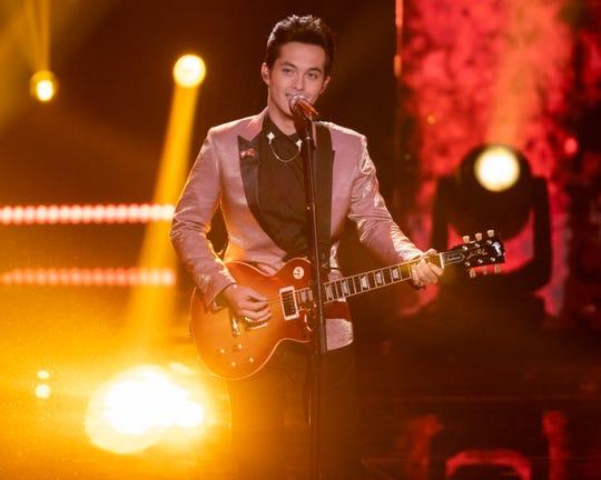 Laine Hardy Wins 'American Idol'