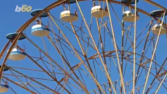 TripAdvisor names top 25 amusement parks in the world
