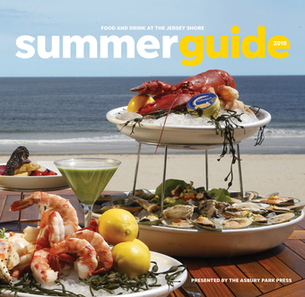 Download the APP.com app to access the Summer Guide and find the best of the best at the Jersey Shore.
