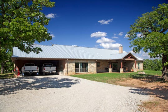 388 Farm to Market 569, Cisco, Texas
