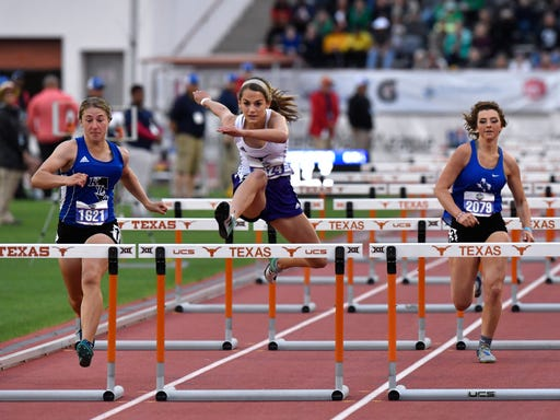 Results: 2019 UIL State Track & Field Championships
