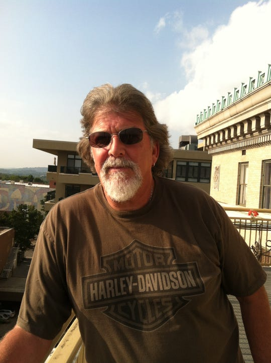 A memorial service will be held at 5 p.m. May 23 for Michael Bowman, an Asheville native known for his love of Harley-Davidson motorcyles, family and friends. The service, to be held in the Patton Avenue chapel of Groce Funeral Home, is expected to draw an overflow crowd.
