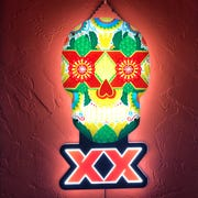 Hacienda Mexican Restaurant in Binghamton serves up Mexican food and drink.