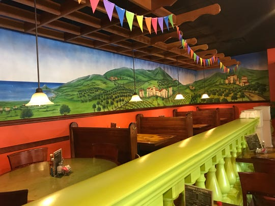 Hacienda Mexican Restaurant in Binghamton serves up authentic Mexican fare.