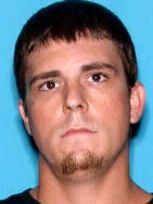 Clint Back, 34, shot and killed during a disturbance at his Melaleuca Road home in Sharpes.