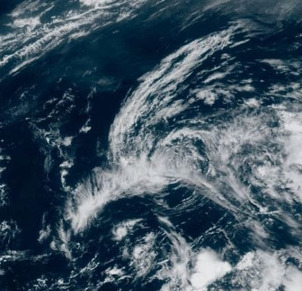 What's the difference between tropical and subtropical storms?