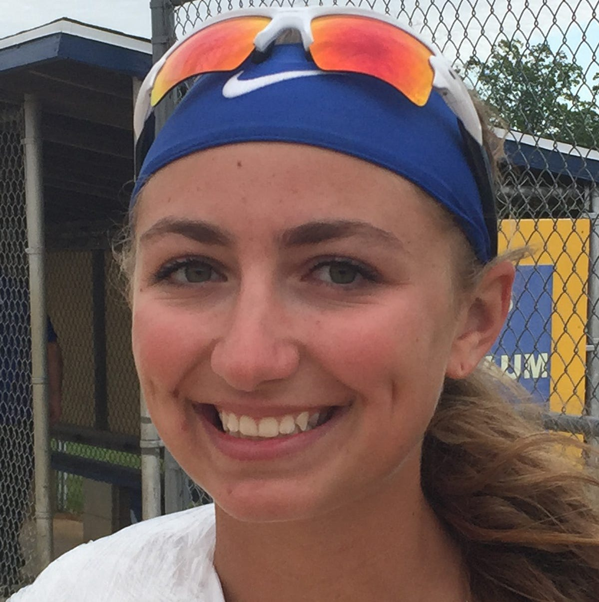 High school softball: Buena's Ampole dazzles, Chiefs earn share of CAL title