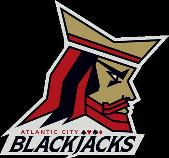 Atlantic City Blackjacks offer a chance for summer arena football.