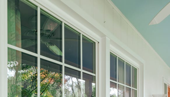Replacing all your windows at once might not be in your budget right now, doing even a couple of windows at a time is a cost-effective approach to home improvement.