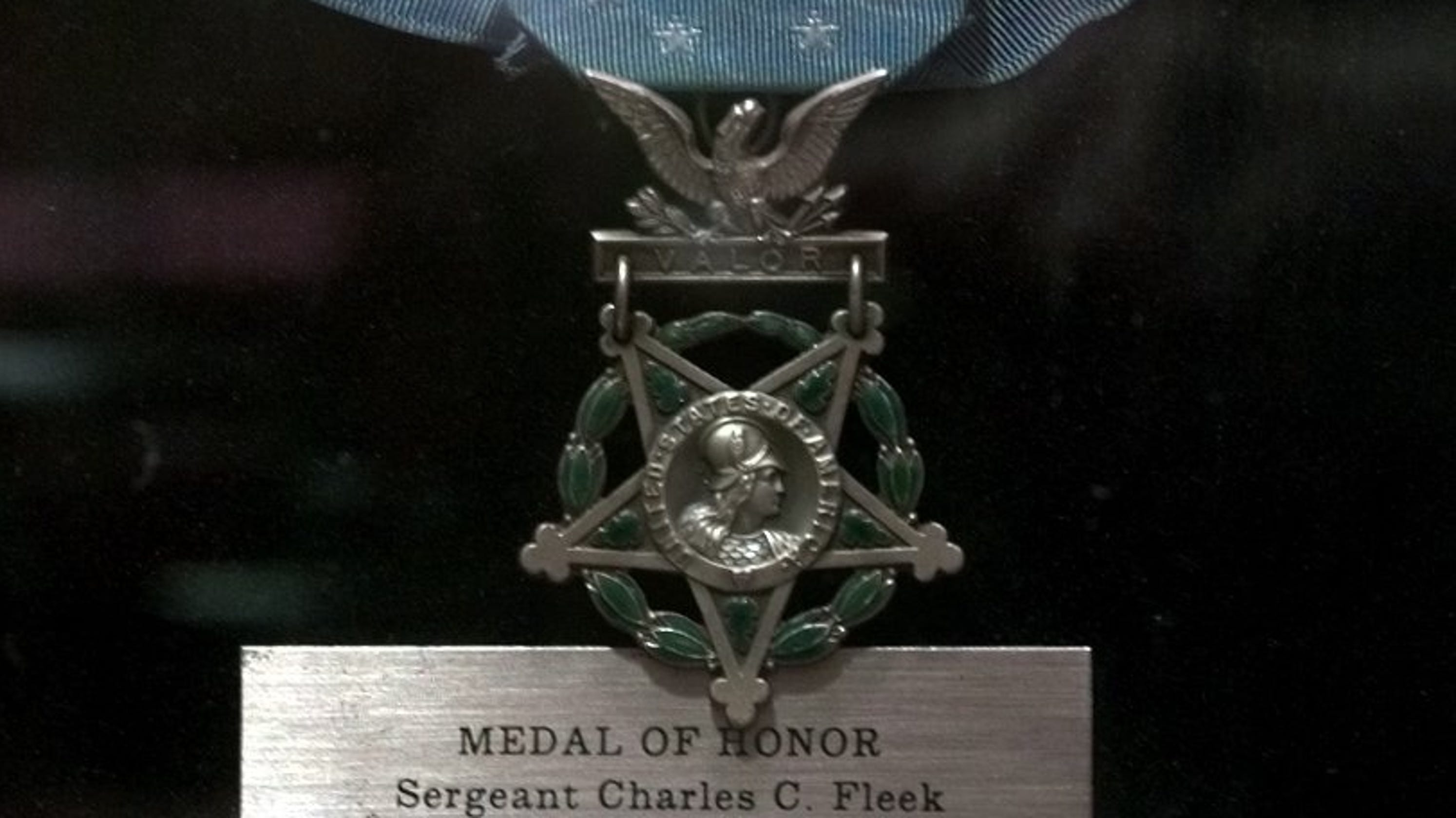 Medal of Honor: A history of the highest military award for
