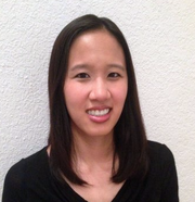 Natalie Leong is the University of Maryland's team physican
