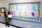 Welcome, Melissa Sweet to ALT School