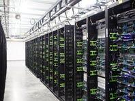 'Kept in the dark': In Iowa, big tech's tactics can tie up information as data centers get millions in tax breaks