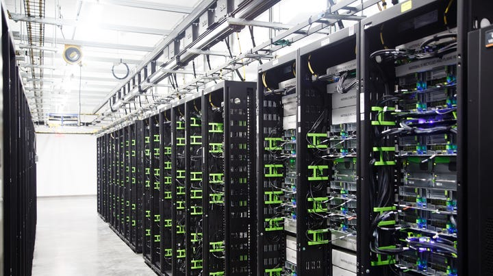 'Kept in the dark': In Iowa, big tech's tactics can tie up information as data centers get millions in tax breaks
