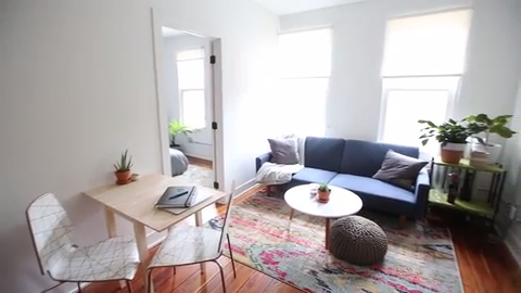 The Elliott: A look into Court Avenue's newest lofts