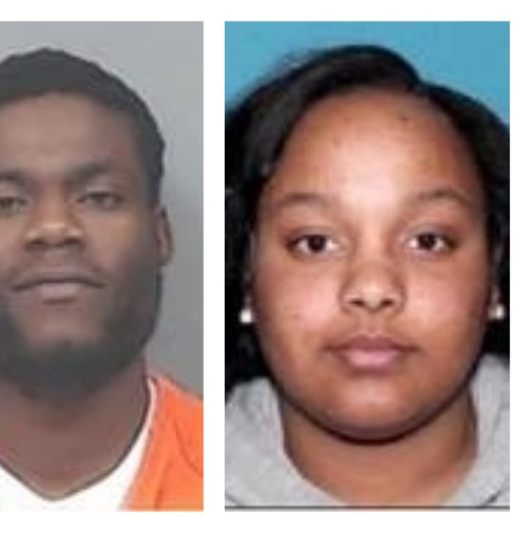 Police searching for 3 persons of interest in Cedar Rapids double homicide