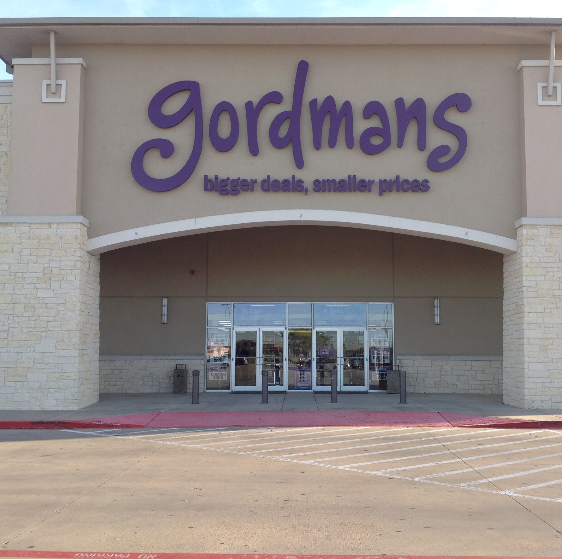 Gordmans is reopening 3 Des Moines metro stores — and is giving away free gift cards to celebrate