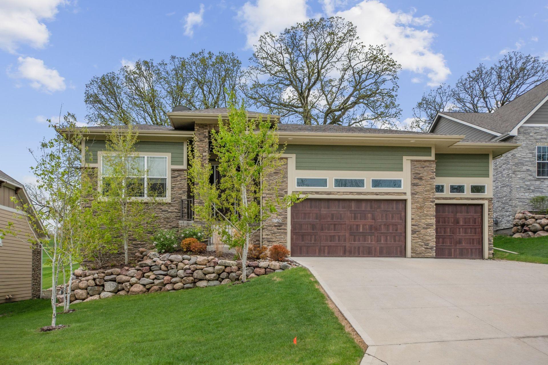 Mansion Monday: Home on Wakonda lists for $1.1M