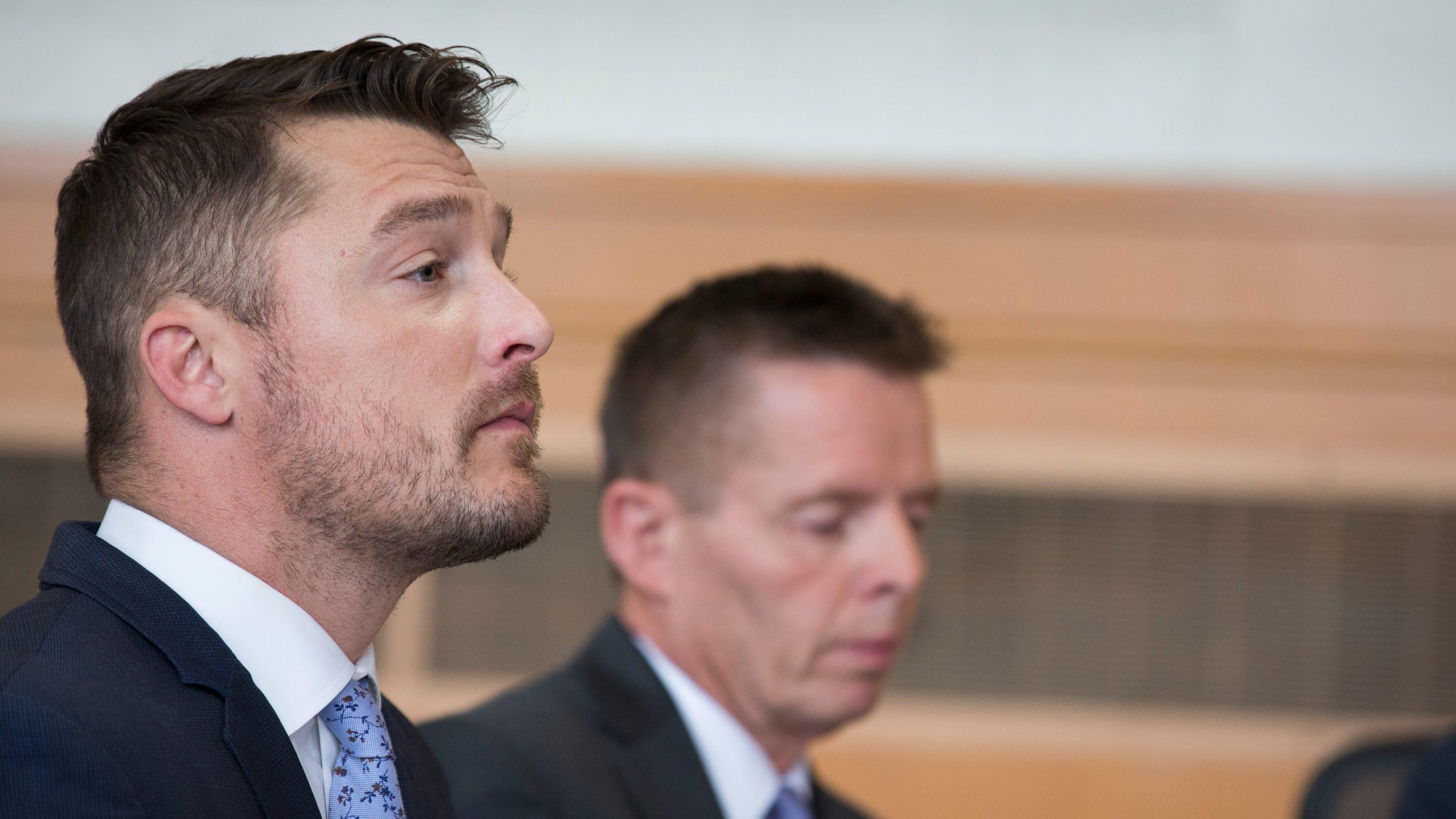 Chris Soules sentencing delayed as judge strikes family
