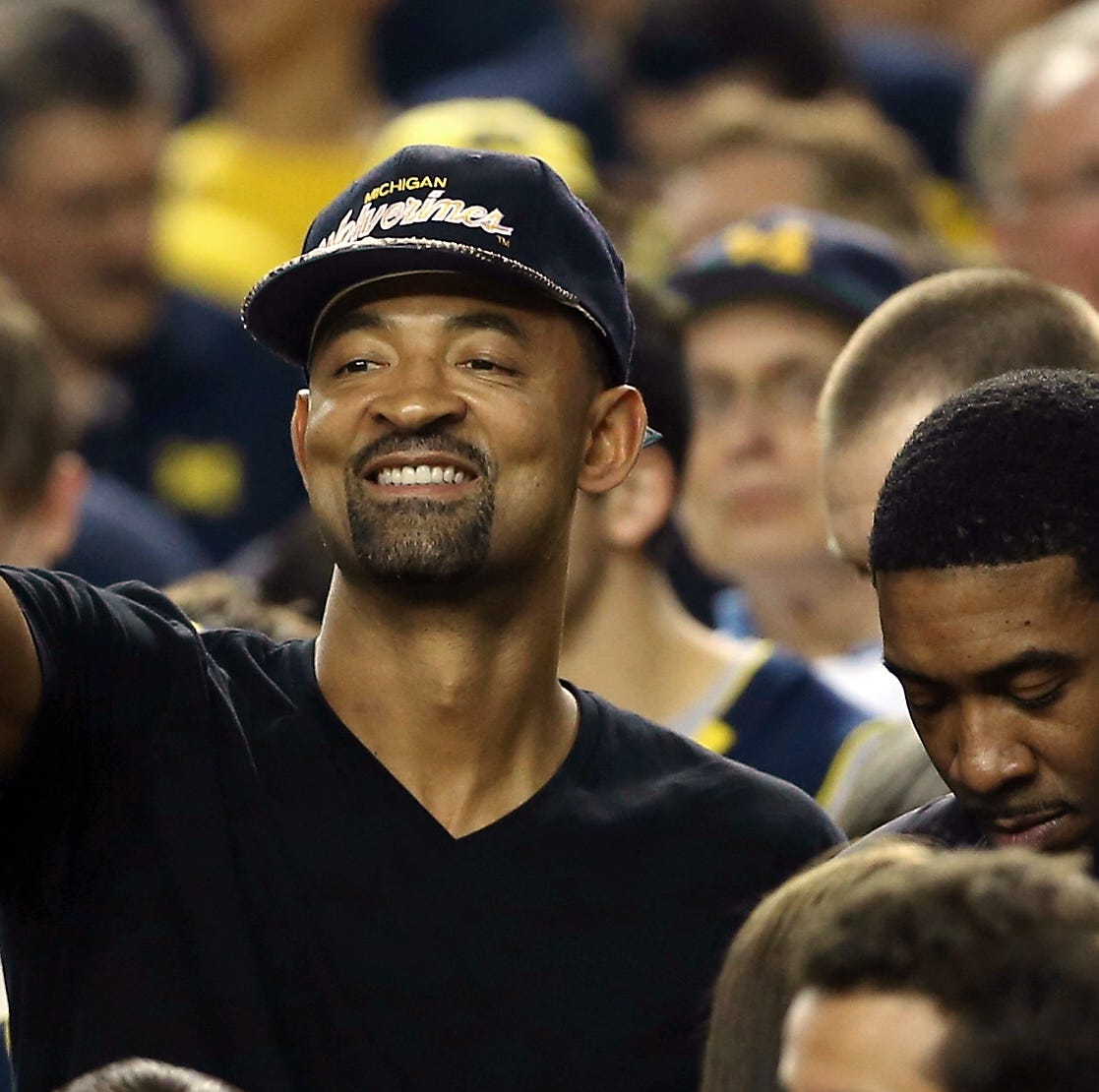 Michigan offers Juwan Howard its basketball job, deal being negotiated