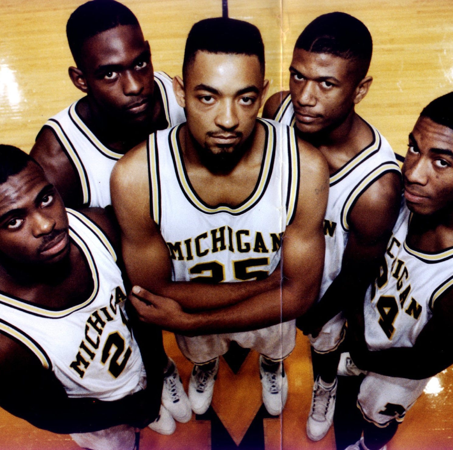 Juwan Howard not a slam dunk for Michigan, plenty of questions and risks