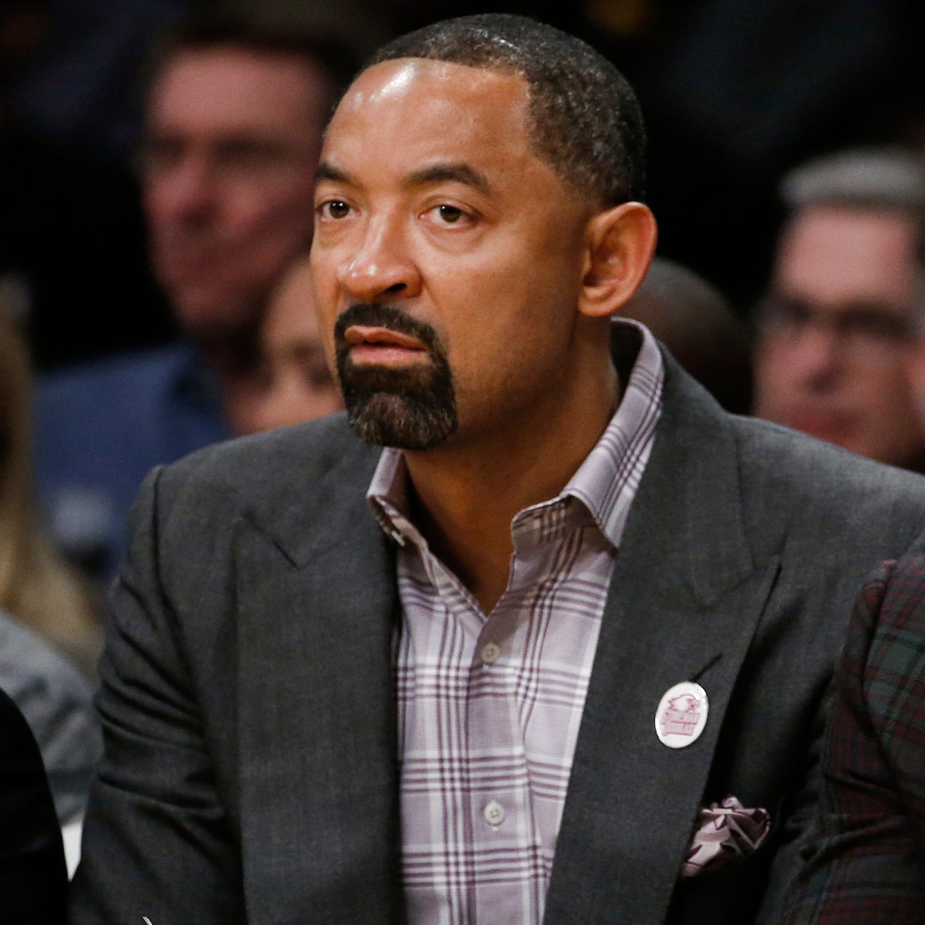 Michigan basketball hires Juwan Howard: Here's what you should know
