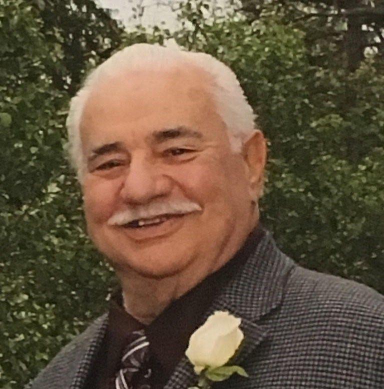 Former Maisano's Italian Restaurant owner Frank Maisano dies at age 78