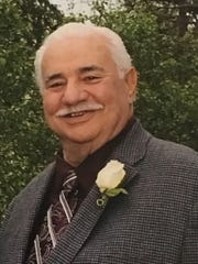 Frank Maisano died Friday at age 78.
