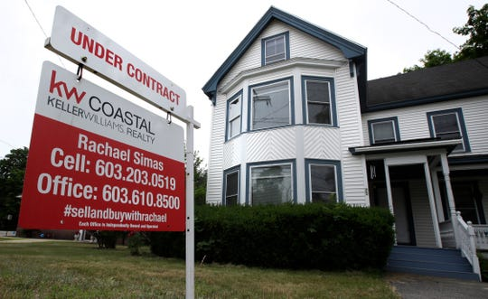 U.S. home sales slipped 0.4% in April, as would-be homebuyers face affordability challenges and a limited supply of starter houses.