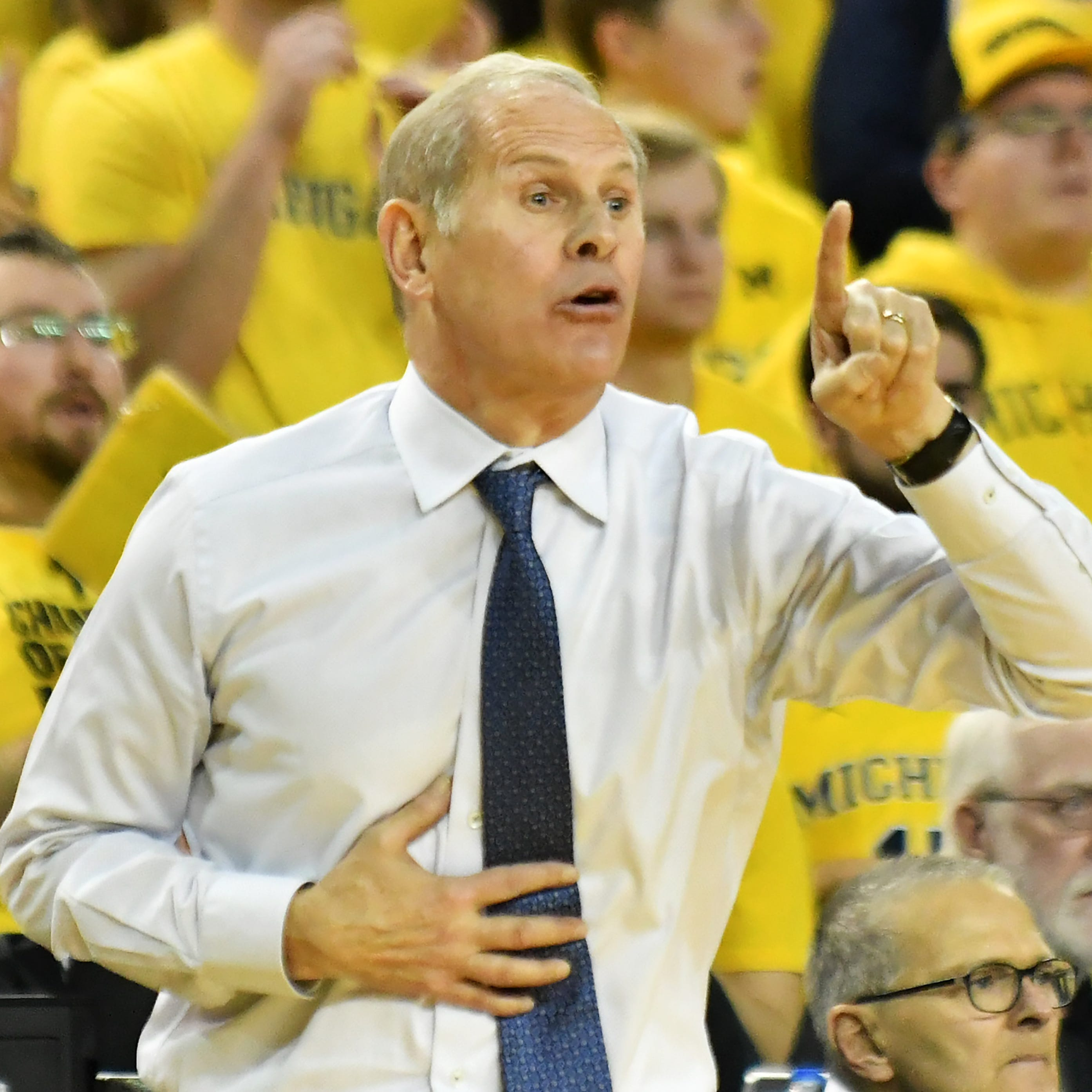Video: Cavaliers introduce John Beilein as new head coach