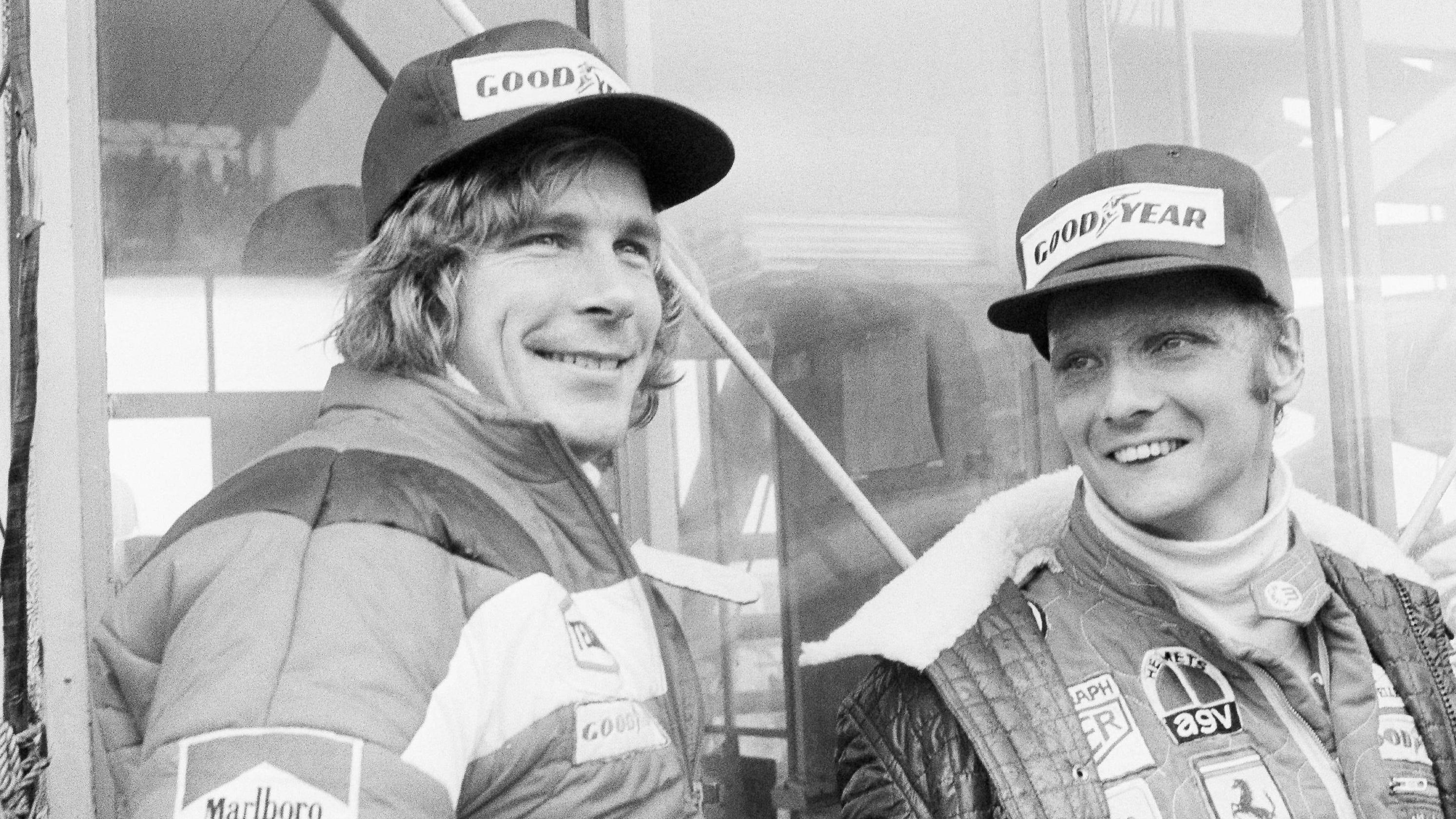4e558e78 Three-time Formula One champion Niki Lauda dead at 70