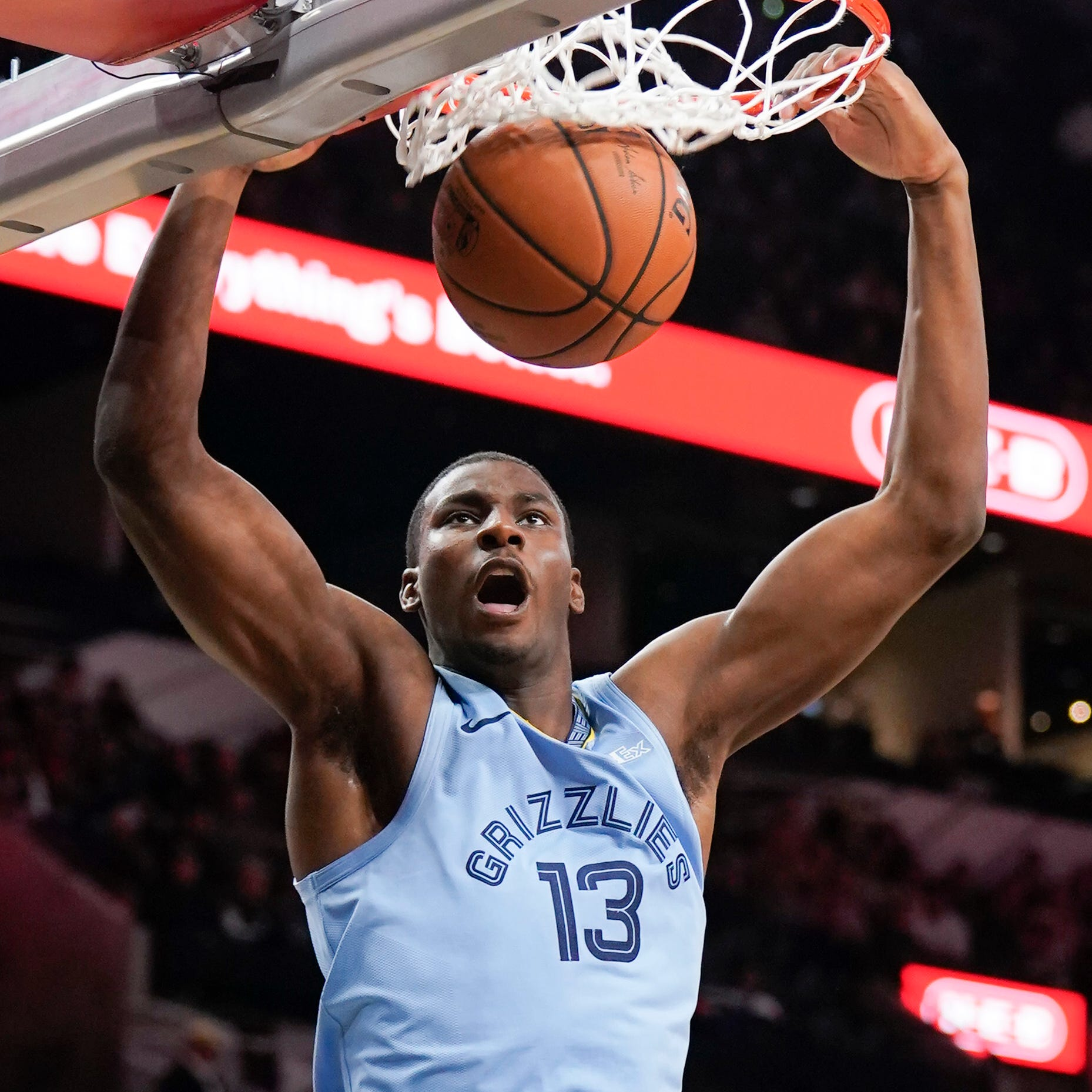 Former Michigan State star Jaren Jackson Jr. named to NBA All-Rookie team