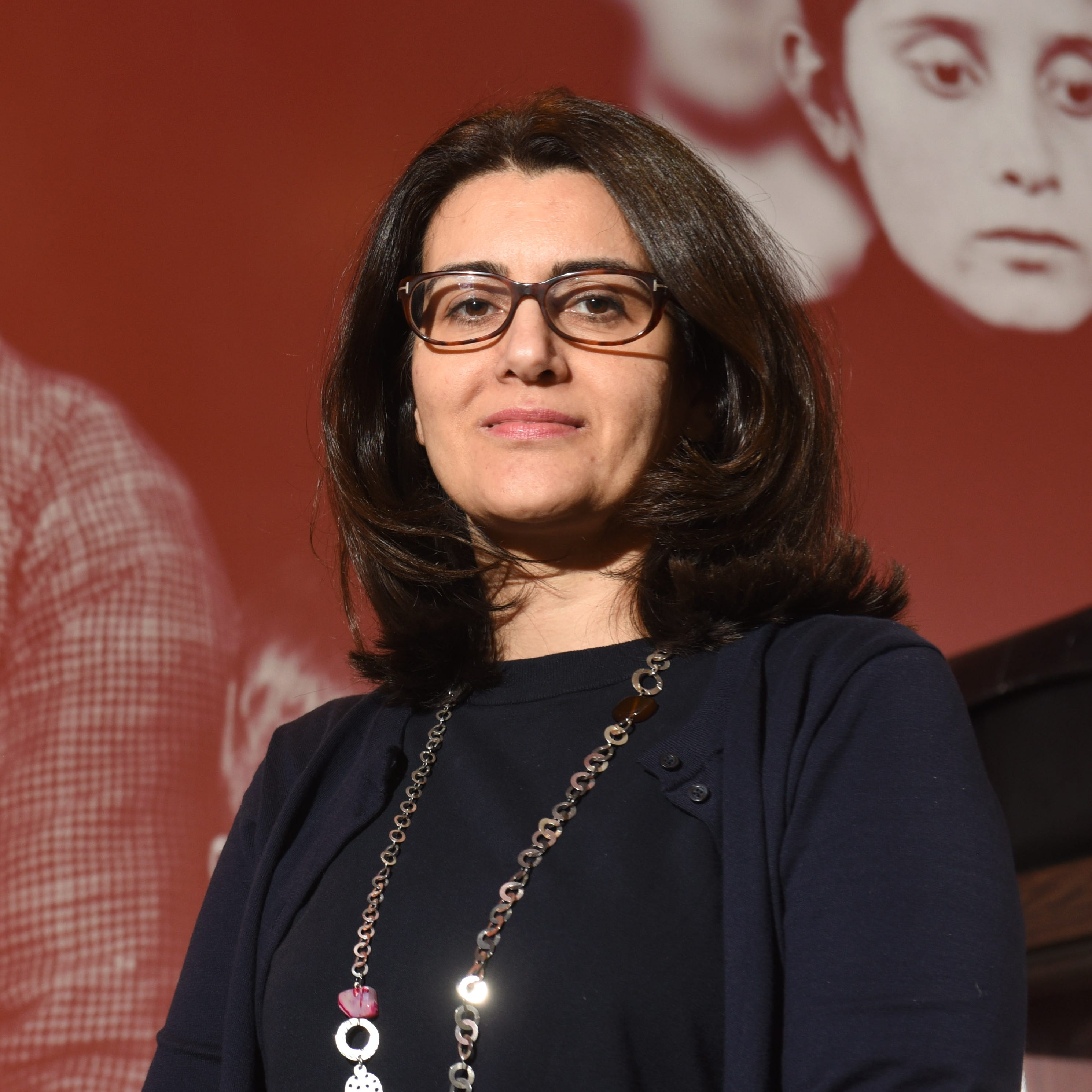 New director takes over Arab American National Museum