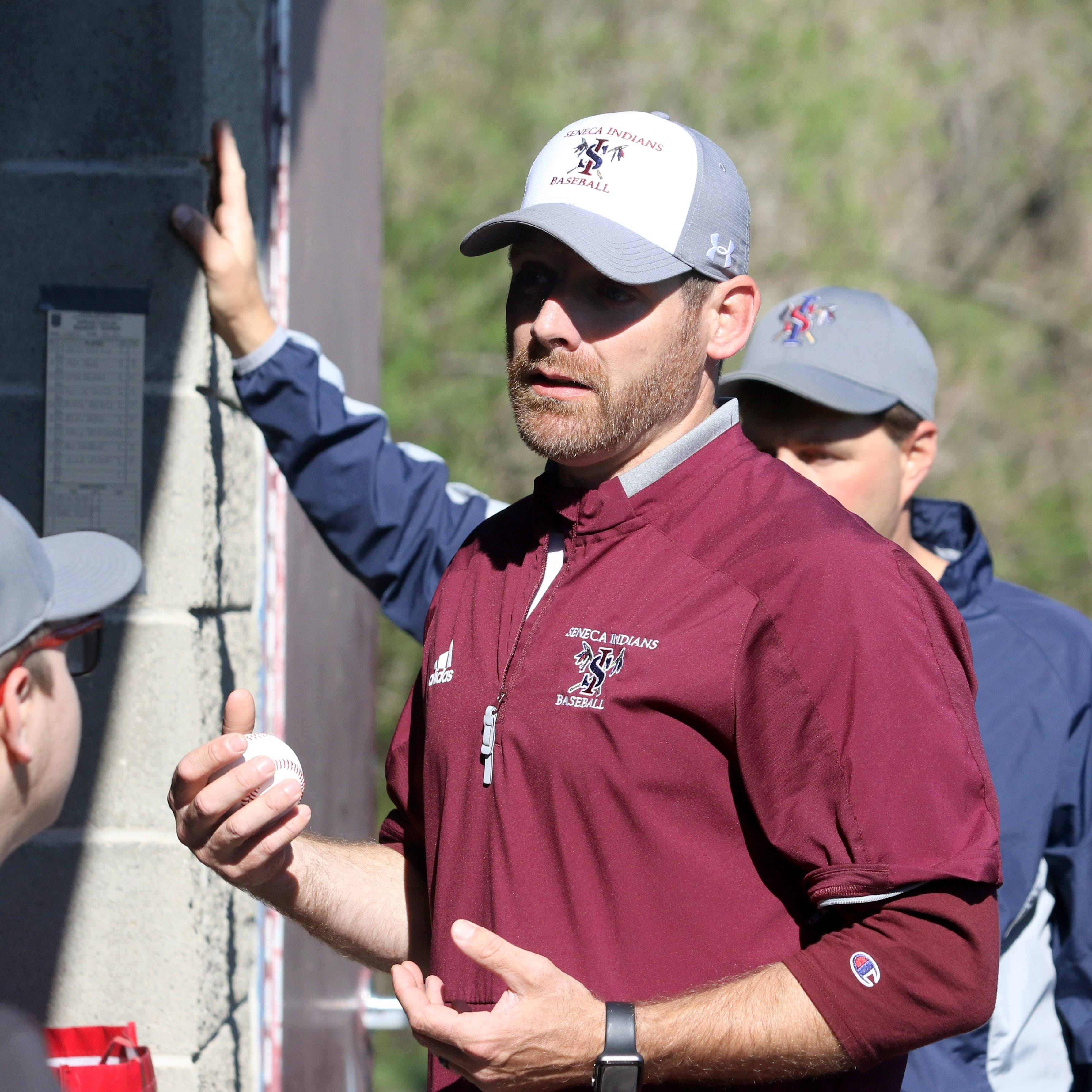 First-year baseball coaches lead END, Watkins Glen/O-M into Section 4 tourney