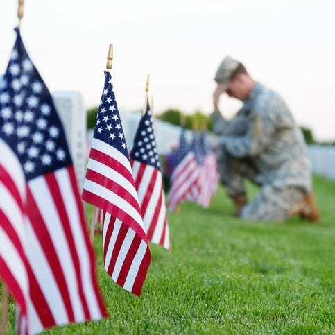 Memorial Day 2019: Here's a list of events happening in SWFL this weekend