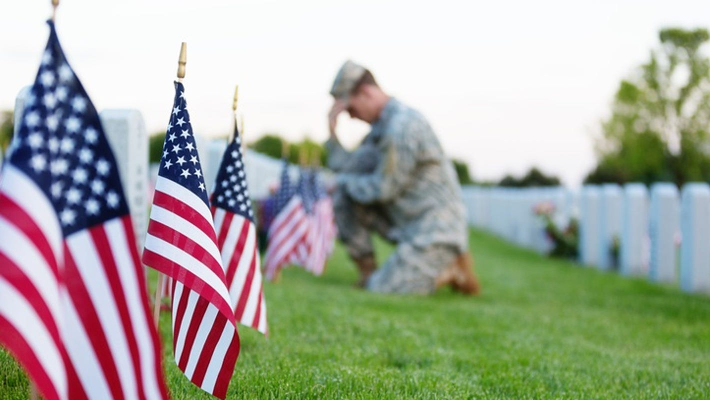Memorial Day Parades And Services In Kewaunee County