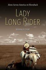 Lady Long Rider