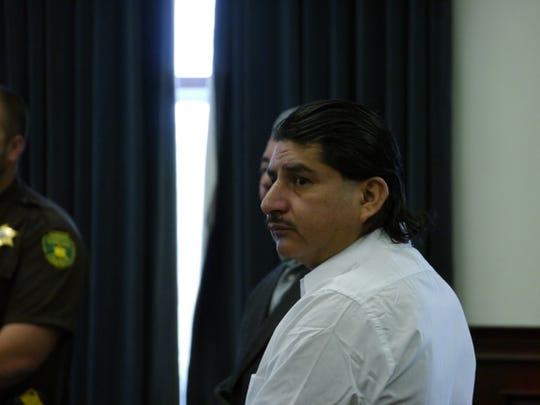 Roberto Salaman-Garcia
