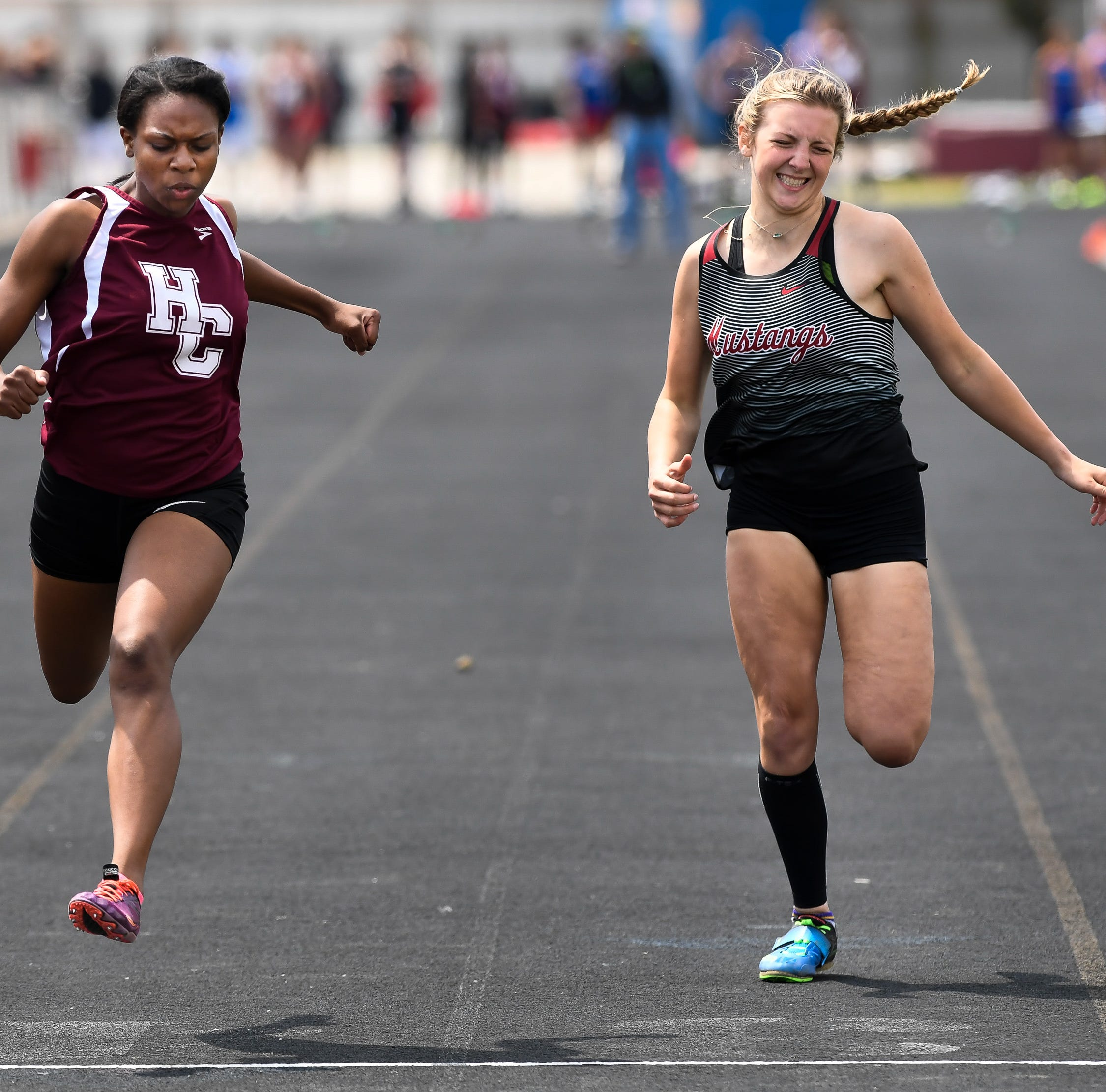 Henderson County adds four more entries to girls 3-A state track meet with at-large bids