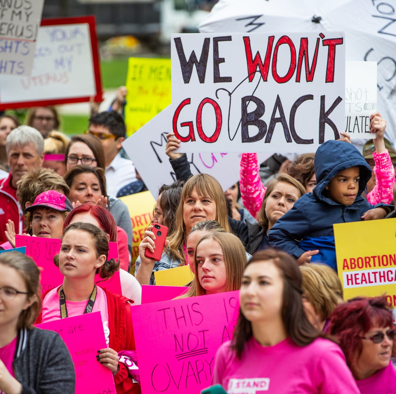 What Alabama abortion law could mean for Indiana